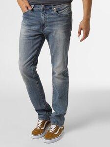 Levi's Herren Jeans - Performance blau Gr. 33-34