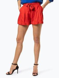 GUESS Damen Shorts rot Gr. 25
