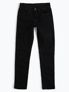 s.Oliver Jungen Jeans Slim Fit Slim - Skinny Seattle blau Gr. 146