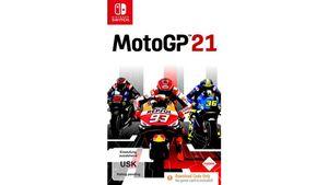 MotoGP 21 (Code-in-a-Box)