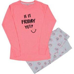 Mädchenpyjama