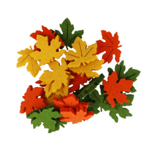 24er Streudeko-Herbst