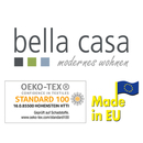 """Bild 2 von Bella Casa Gardinen-Paneele-Set """"Astor"""""""
