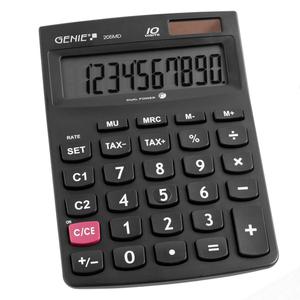 Tischrechner GENIE 205 MD