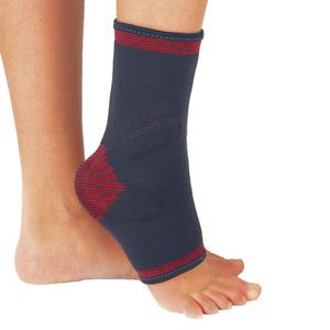 TOPFIT Strumpf-Bandage Fußgelenk, Größe L