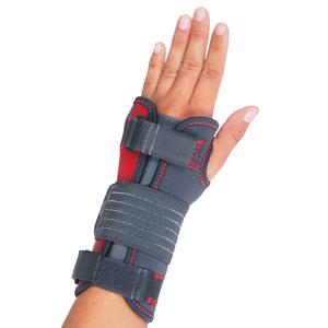 TOPFIT Strumpf-Bandage Handgelenk, Größe M