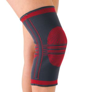 TOPFIT Strumpf-Bandage Kniegelenk, Größe M