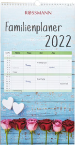 ISANA Kalender