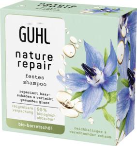 Guhl Festes Shampoo Nature Repair