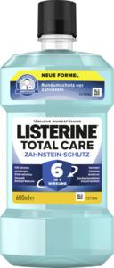 Listerine Total Care Zahnstein-Schutz Mundspülung