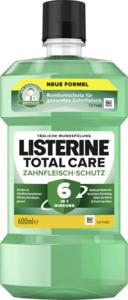 Listerine Mundspülung Total Care Zahnfleisch-Schutz