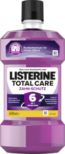 Listerine Mundspülung Total Care