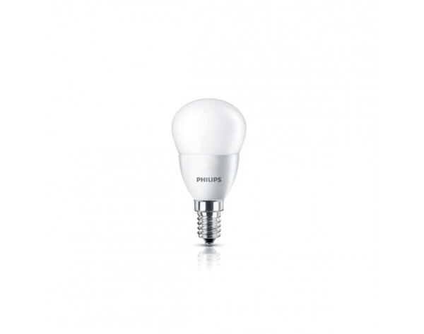 LED-Leuchtmittel Tropfen E14 4,3 Watt