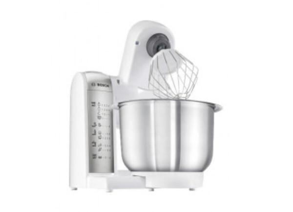 Bosch Küchenmaschine MUM48W1 weiß