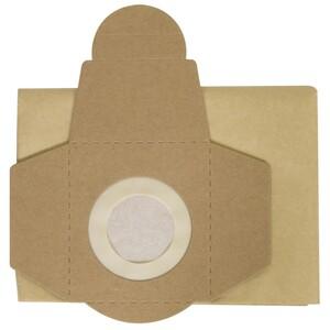 Güde Papierfilterbeutel für Trockensauger GNTS 12L