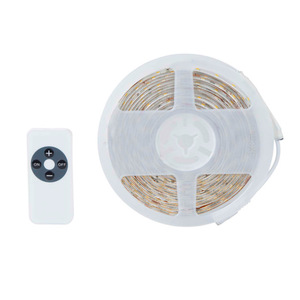 KODi basic Leuchtstreifen 5 Meter 300 warmweiße LEDs