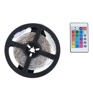 KODi basic Leuchtstreifen 3 Meter RGB 90 LEDs