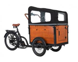 Adore Lastenrad E-Bike