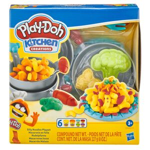"Play-Doh Knetmassen-Set ""Verrückte Snacks"" 227 g"