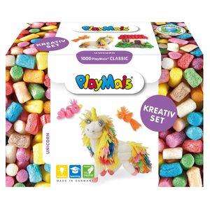 PlayMais®  Kreativset 1000 Teile