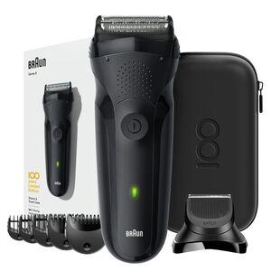 BRAUN Series 3 Shave&Style Rasierer Design Edition