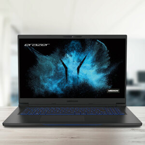 High-End-Gaming-Notebook Beast X20 (MD63925)