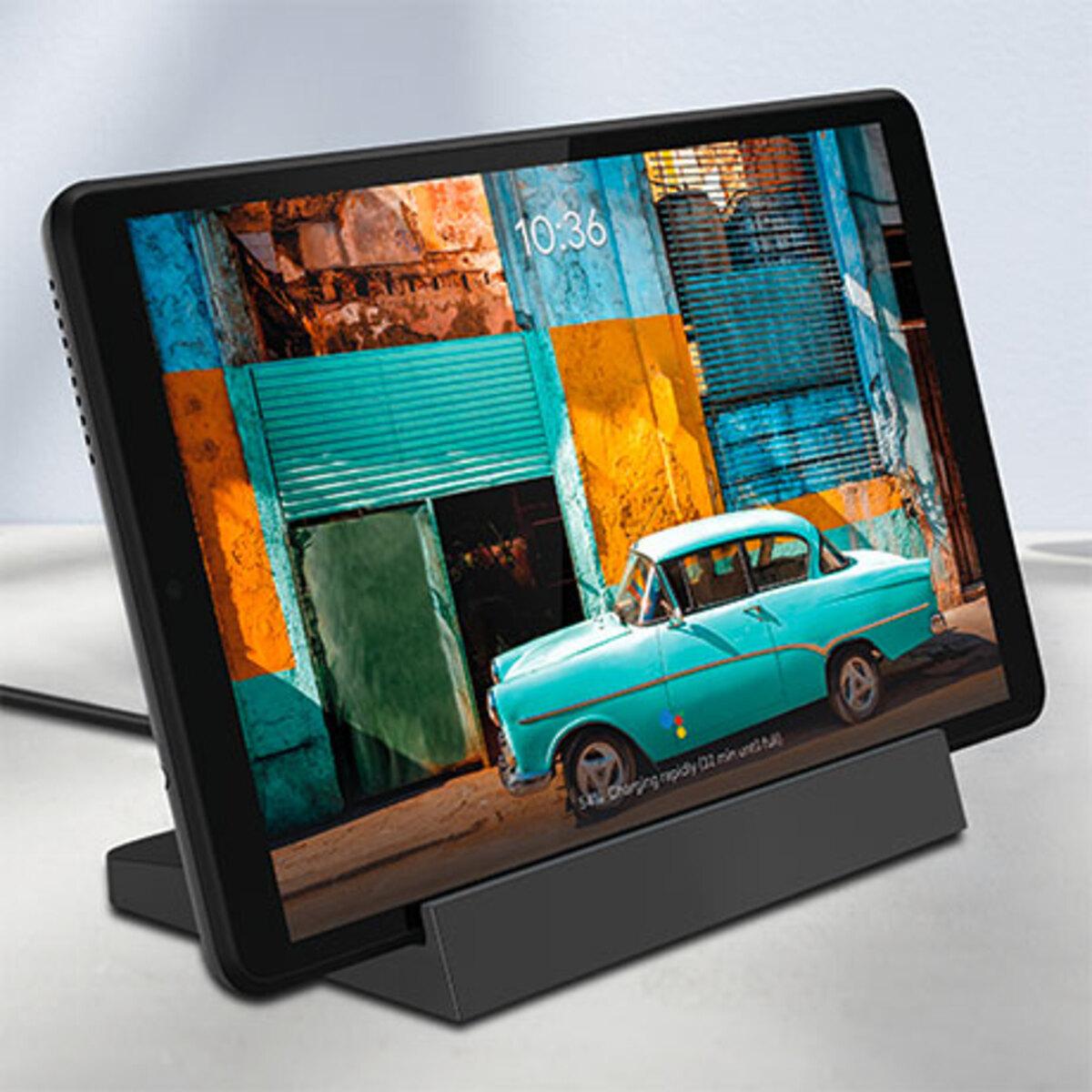 Bild 1 von Lenovo Smart Tab M8 (LTE)