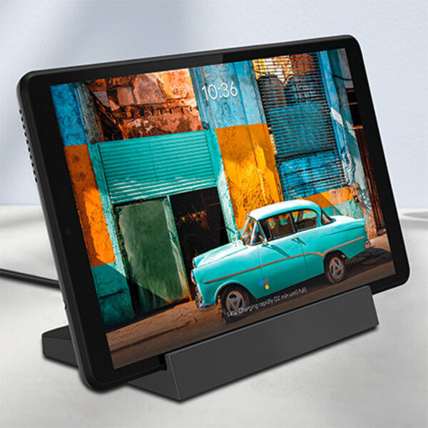 Lenovo Smart Tab M8 (LTE)