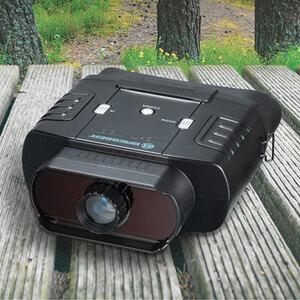 Digitales Nachtsichtgerät Binokular 3x20