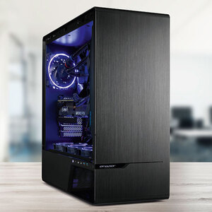 High-End-Gaming-PC-System Enforcer X10