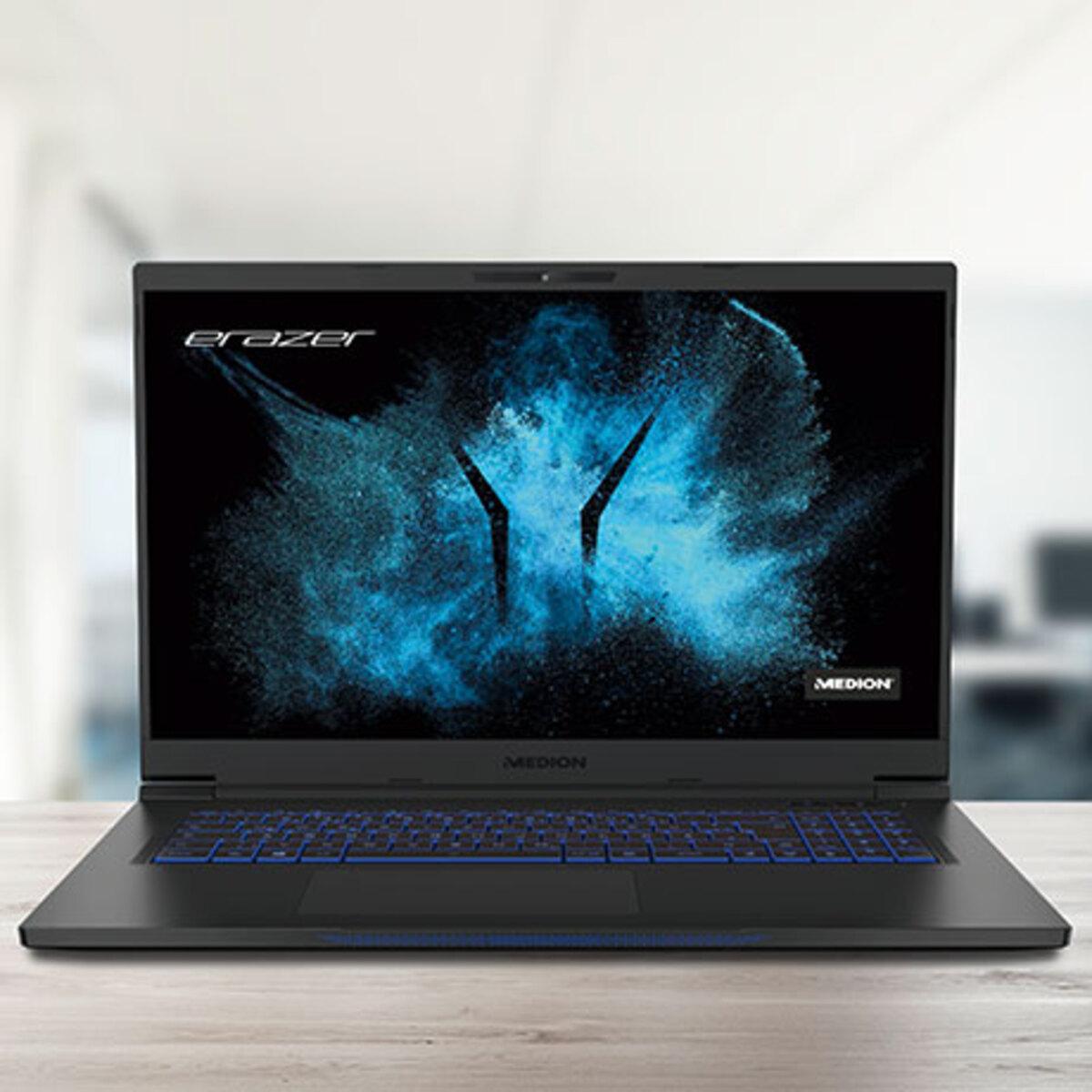 Bild 1 von High-End-Gaming-Notebook Beast X20