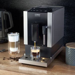 Kaffeevollautomat Café Crema One