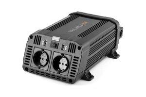 Technaxx Wechselrichter 1200W TE16