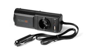 Technaxx Wechselrichter 200W TE21
