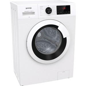 Gorenje Waschmaschine WHP74EPS 1400 U/min 7 kg Display SteamTech