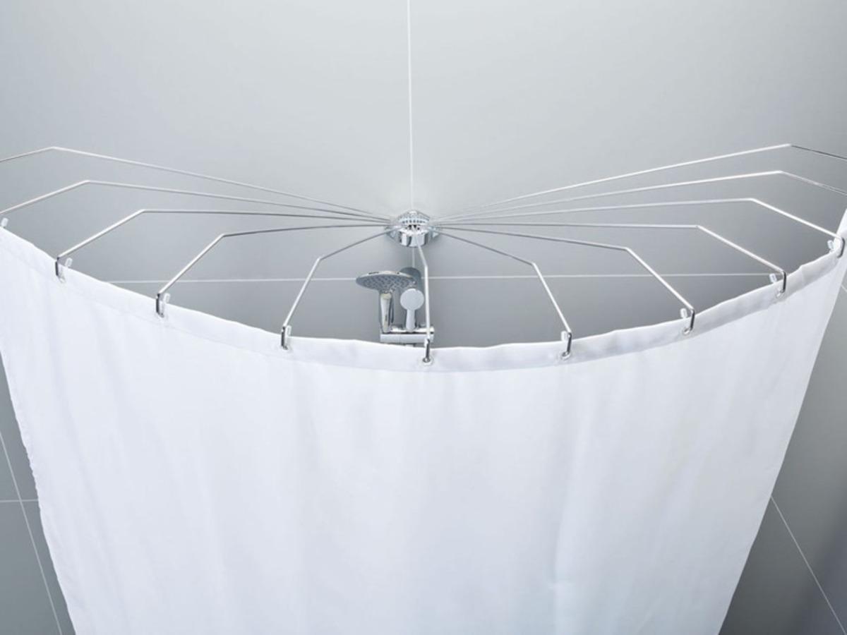 Bild 2 von Livarno Home Duschspinne