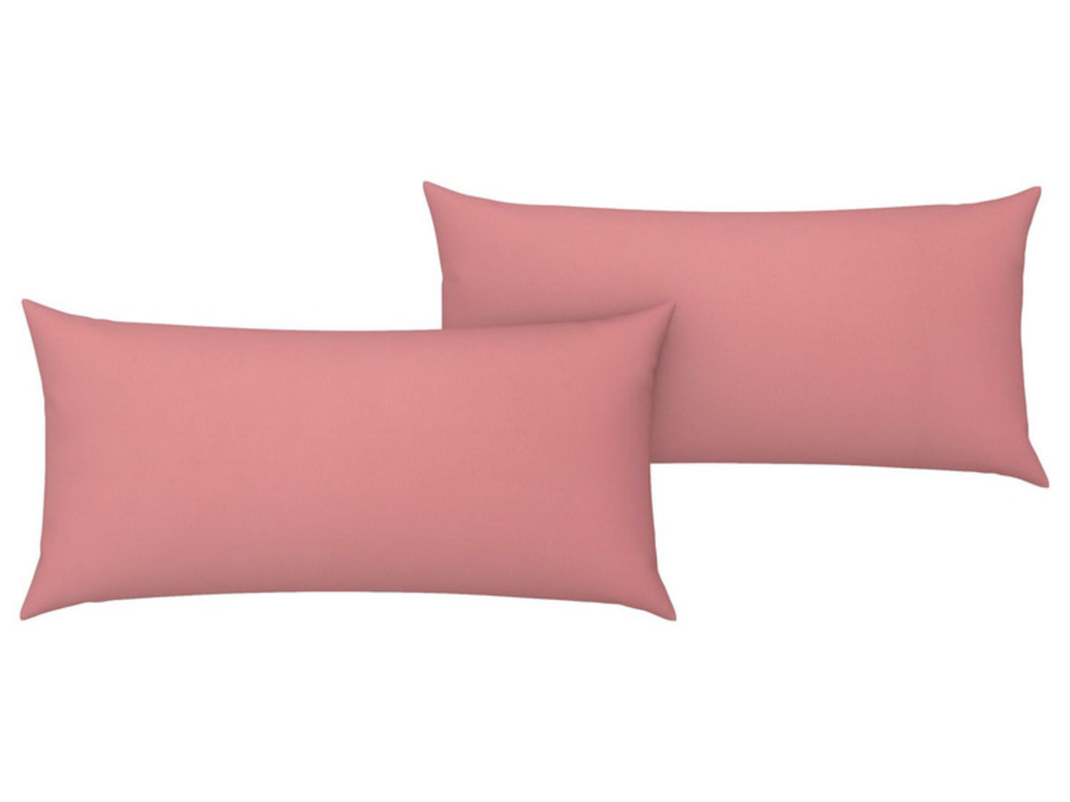 Bild 5 von Livarno Home Renforcé Kissenbezug, 2 Stück, 40 x 80 cm
