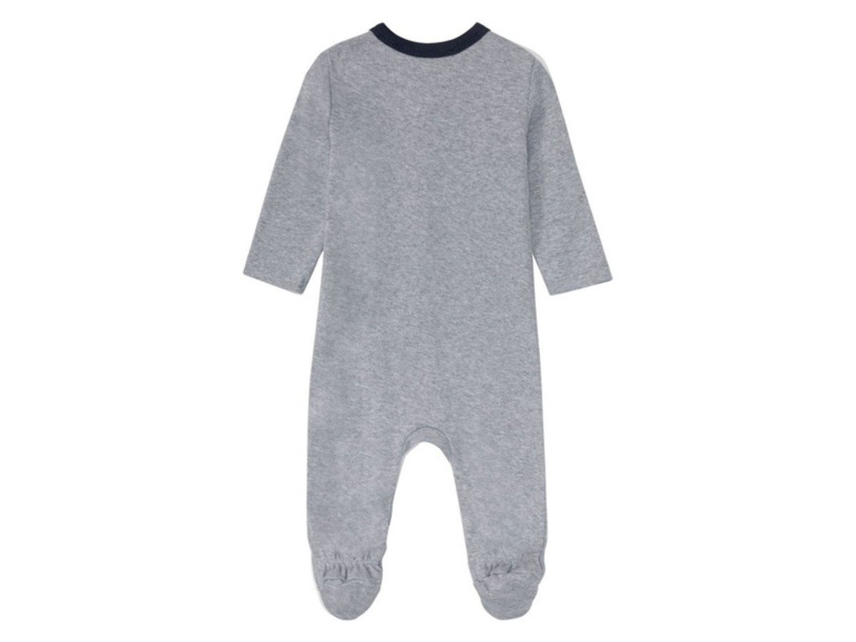 Bild 3 von Baby Jungen Schlafoverall