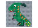 Bild 2 von PLAYTIVE® Pixel Steckbretter