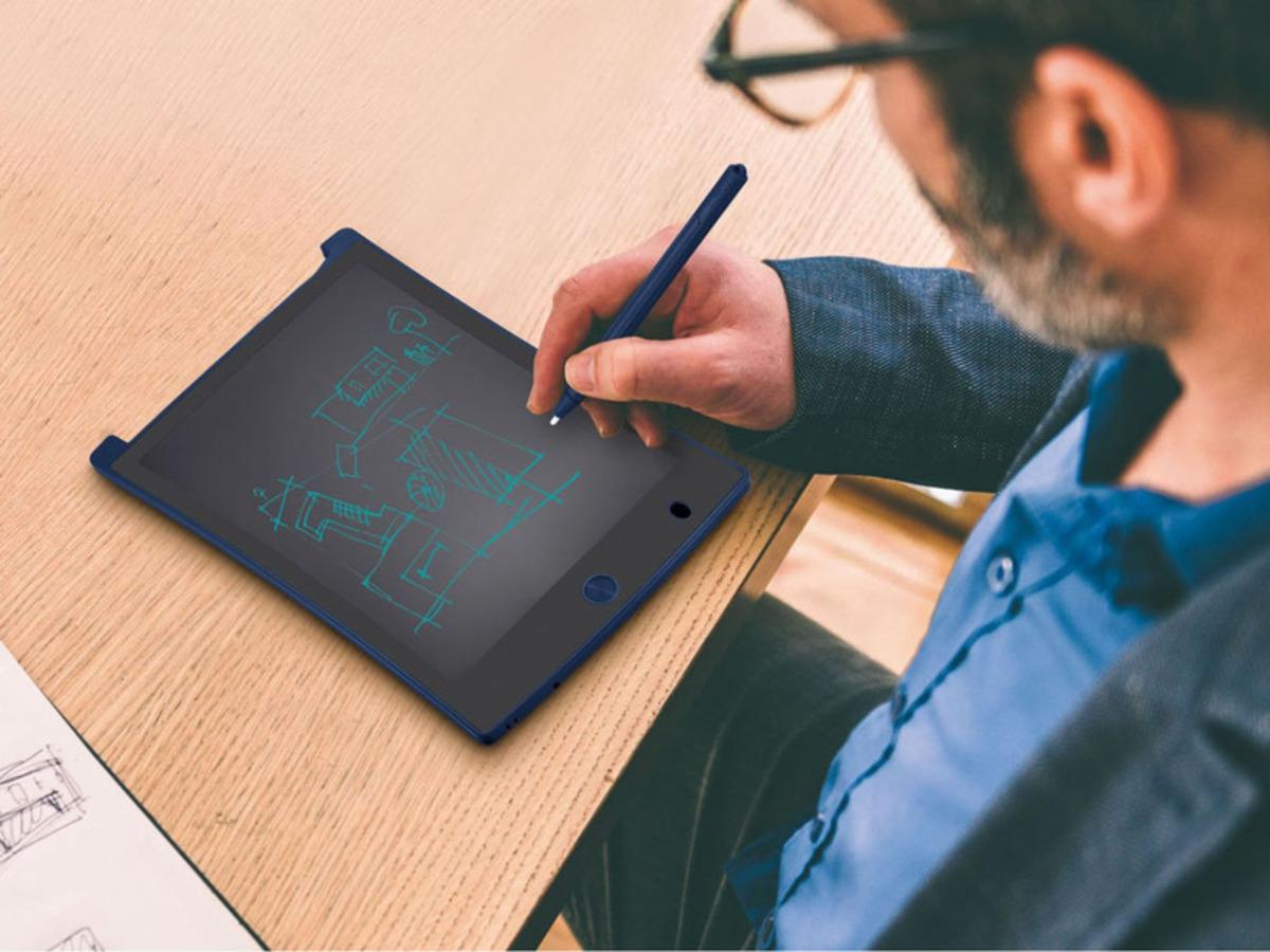 """Bild 4 von SILVERCREST® Digitales Schreibpad 8,5"""""""