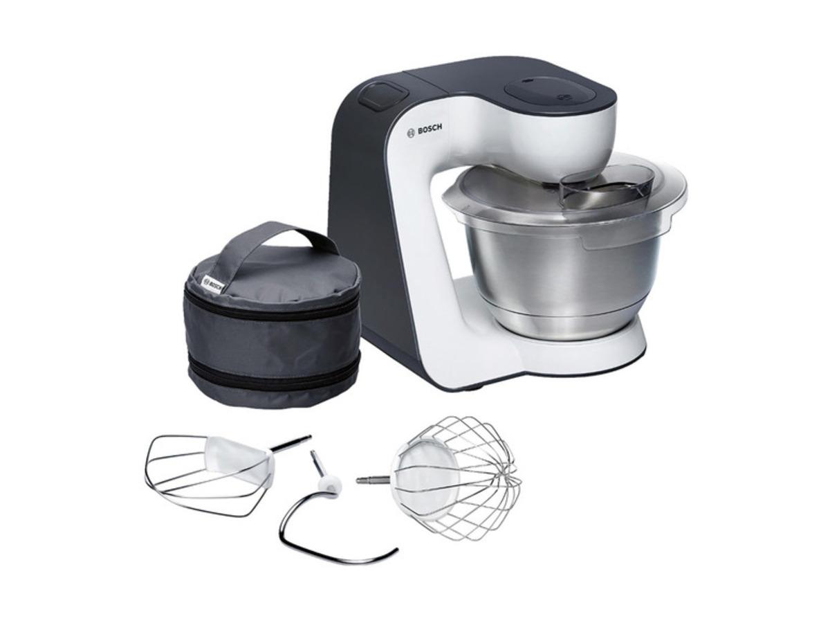 Bild 1 von BOSCH Küchenmaschine »MUM54A00«, EasyArmLift