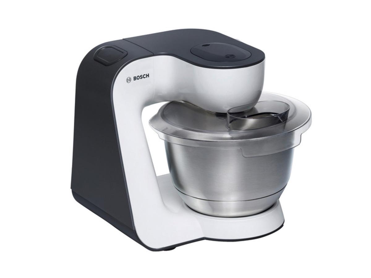 Bild 3 von BOSCH Küchenmaschine »MUM54A00«, EasyArmLift
