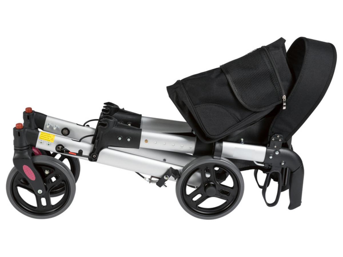Bild 5 von Ridder Rollator Premium, mit LED-Licht