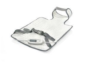 Silvercrest Personal Care Rücken-Nacken-Heizkissen »SRNH 100 H5«, mit 6 Temperaturstufen