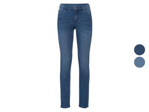 ESMARA® Jeans Skinny Damen, mit Baumwolle