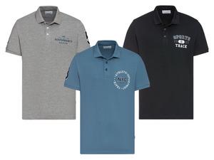 Stock&Hank Poloshirt Herren, Regular fit