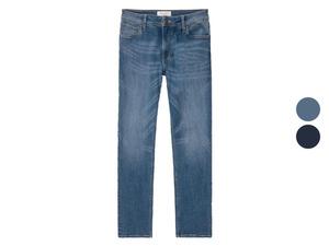 Stock&Hank Jeans Herren, trendiger used look