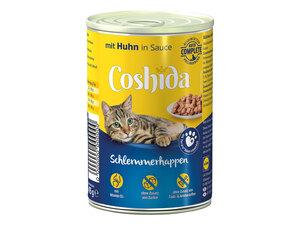 Coshida Katzenvollnahrung