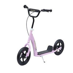 Homcom Kinder Cityroller, Pink