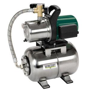 """Wingart              Hauswasserwerk """"HWW 1300 VF"""""""